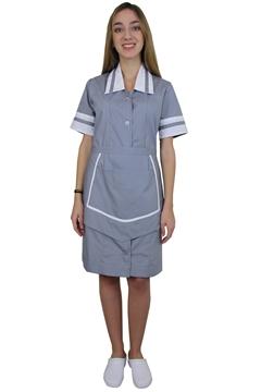 Ρουχα Εργασιας, φορμες εργασιας, στολες  της Σετ καμαριέρας (ΚΩΔ.1B1168)