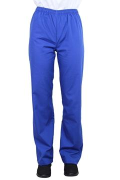 Ρουχα Εργασιας, φορμες εργασιας, στολες  της Παντελόνι γυναικείο με λάστιχο (ΚΩΔ.:1PLG003)