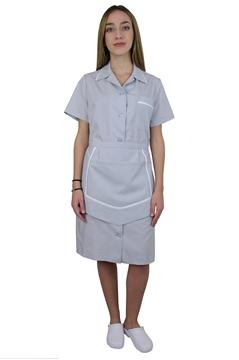 Ρουχα Εργασιας, φορμες εργασιας, στολες  της Σετ καμαριέρας (ΚΩΔ.1B1170)