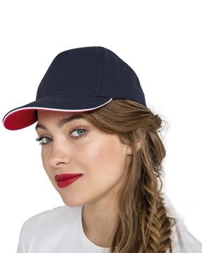 Ρουχα Εργασιας, φορμες εργασιας, στολες  της Unisex τρίχρωμο καπέλο LONGCHAMP (ΚΩΔ: 02116)