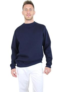 Ρουχα Εργασιας, φορμες εργασιας, στολες  της Unisex φούτερ 310γρ. (ΚΩΔ.:8A1150)