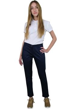 Ρουχα Εργασιας, φορμες εργασιας, στολες  της Γυναικείο παντελόνι chino (ΚΩΔ.:1PANG001)