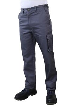 Ρουχα Εργασιας, φορμες εργασιας, στολες  της Παντελόνι εργασίας με πλαινές τσέπες (ΚΩΔ.:MEX002)