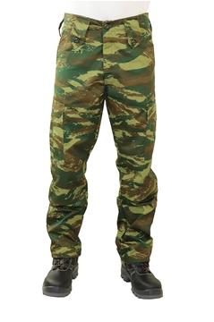 Ρουχα Εργασιας, φορμες εργασιας, στολες  της Παντελόνι τύπου army παραλλαγής (ΚΩΔ.:MEX020)