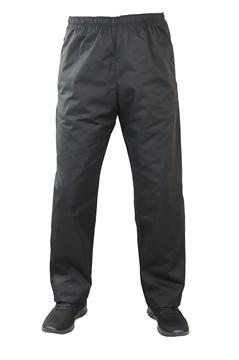 Ρουχα Εργασιας, φορμες εργασιας, στολες  της Παντελόνι με λάστιχο και τρείς τσέπες (ΚΩΔ.:MEX019)