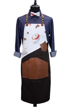Ρουχα Εργασιας, φορμες εργασιας, στολες  της Ποδιά στήθους custom made (ΚΩΔ.:1PSA030)