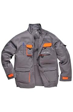 Ρουχα Εργασιας, φορμες εργασιας, στολες  της Μπουφάν - Γιλέκα εργασίας - Υψηλής ευκρίνειας