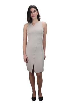 Ρουχα Εργασιας, φορμες εργασιας, στολες  της Φόρεμα γυναικείο (ΚΩΔ.1Z108B)