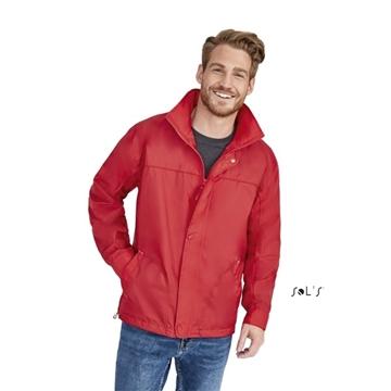 Ρουχα Εργασιας, φορμες εργασιας, στολες  της Αντιανεμικό αδιάβροχο με επένδυση Jersey (ΚΩΔ: 46000)