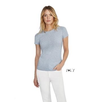 Ρουχα Εργασιας, φορμες εργασιας, στολες  της Γυναικείο t-shirt 150 γρ (ΚΩΔ: 02758)