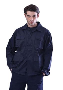 Ρουχα Εργασιας, φορμες εργασιας, στολες  της Σακάκι εργασίας Military  (ΚΩΔ: 5201-090)