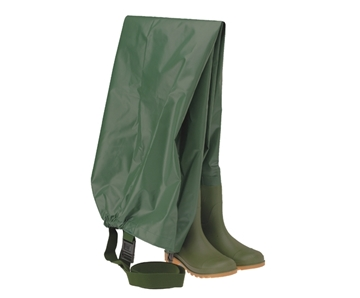 Ρουχα Εργασιας, φορμες εργασιας, στολες  της Μπότα από PVC με ενσωματωμένο παντελόνι (ΚΩΔ:7870-030)