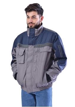 Ρουχα Εργασιας, φορμες εργασιας, στολες  της Τζάκετ ψύχους αδιάβροχο και αντιανεμικό (ΚΩΔ: 5301-240)