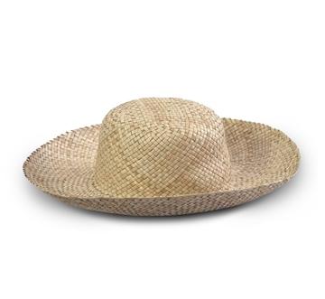 Ρουχα Εργασιας, φορμες εργασιας, στολες  της Καπέλο ψάθινο (ΚΩΔ: 5940-021)