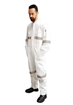 Ρουχα Εργασιας, φορμες εργασιας, στολες  της Ολόσωμη φόρμα από 100% βαμβάκι (ΚΩΔ: 5172-000)
