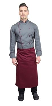 Ρουχα Εργασιας, φορμες εργασιας, στολες  της Σακάκια μάγειρα/Σεφ  ΠΡΟΣΦΟΡΕΣ