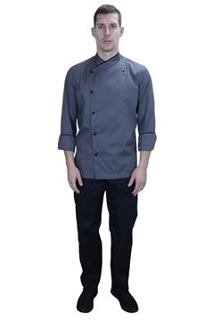 Ρουχα Εργασιας, φορμες εργασιας, στολες  της Σακάκι μαγείρου  (KΩΔ: 1S1150G)