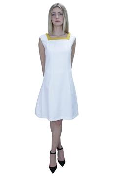 Ρουχα Εργασιας, φορμες εργασιας, στολες  της Φόρεμα (Κωδ:1Z111)