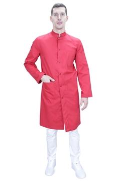 Ρουχα Εργασιας, φορμες εργασιας, στολες  της Ρόμπα με τρούκ από καπαρντίνα 240γρ. , ΚΩΔ.:1B1280