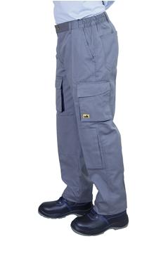 Ρουχα Εργασιας, φορμες εργασιας, στολες  της Παντελόνι εργασίας (ΚΩΔ:STDIAS)