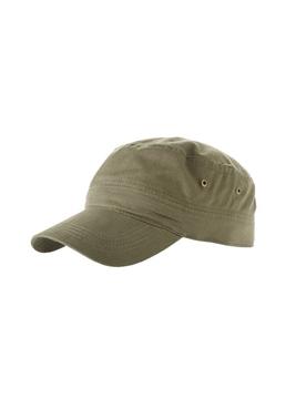 Ρουχα Εργασιας, φορμες εργασιας, στολες  της Καπέλο στρατιωτικού τύπου SAN DIEGO (ΚΩΔ: 0190055)