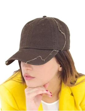 Ρουχα Εργασιας, φορμες εργασιας, στολες  της Εξάφυλλο καπέλο τζόκεϊ HURRICANE (ΚΩΔ: 0190181)