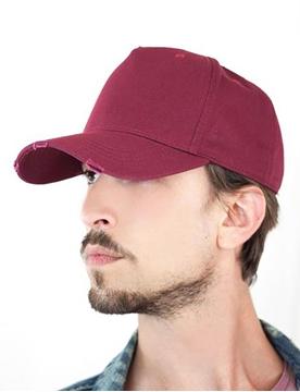 Ρουχα Εργασιας, φορμες εργασιας, στολες  της Πεντάφυλλο καπέλο τζόκεϋ CARGO (ΚΩΔ: 0190184)