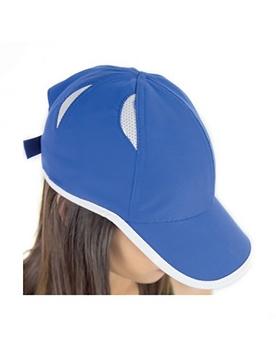 Ρουχα Εργασιας, φορμες εργασιας, στολες  της Εξάφυλλο καπέλο τζόκεϋ GYM (ΚΩΔ: 0190186)