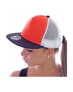 Ρουχα Εργασιας, φορμες εργασιας, στολες  της Πεντάφυλλο καπέλο τζόκεϋ SNAP 90s (ΚΩΔ: 0190518)