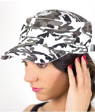 Ρουχα Εργασιας, φορμες εργασιας, στολες  της Καπέλο στρατιωτικού τύπου UNIFORM (ΚΩΔ: 0190201)
