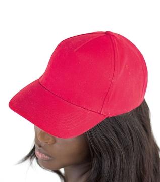 Ρουχα Εργασιας, φορμες εργασιας, στολες  της Πεντάφυλλο καπέλο τζόκεϋ LIBERTY FIVE (ΚΩΔ: 0190384)