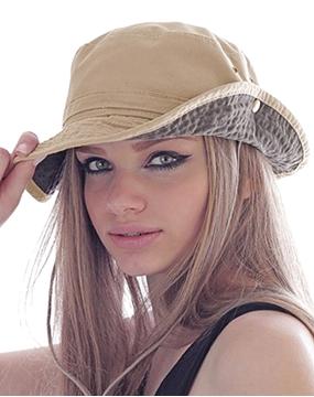 Ρουχα Εργασιας, φορμες εργασιας, στολες  της Καπέλο τύπου Westerm GLOBE TROTER (ΚΩΔ: 0190212)