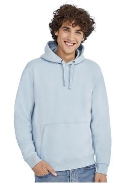 Ρουχα Εργασιας, φορμες εργασιας, στολες  της Unisex φούτερ με κουκούλα 280 γρ - 80% βαμβάκι - 20% πολυέστερ (ΚΩΔ: 02991)