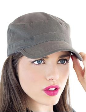 Ρουχα Εργασιας, φορμες εργασιας, στολες  της Καπέλο τζόκει στρατιωτικού τύπου TANK (ΚΩΔ: 0190200)