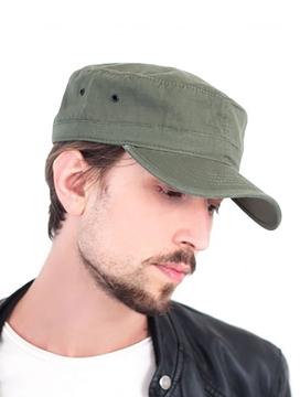 Ρουχα Εργασιας, φορμες εργασιας, στολες  της Καπέλο στρατιωτικού τύπου ARMY (ΚΩΔ: 0190213)