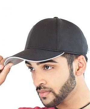 Ρουχα Εργασιας, φορμες εργασιας, στολες  της Εξάφυλλο καπέλο τζόκεϋ GREEN HOUSE (ΚΩΔ: 0190378)