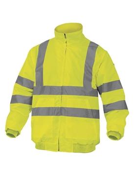 Ρουχα Εργασιας, φορμες εργασιας, στολες  της Ανακλαστική ζακέτα RENO HV (ΚΩΔ:RENHVJA)