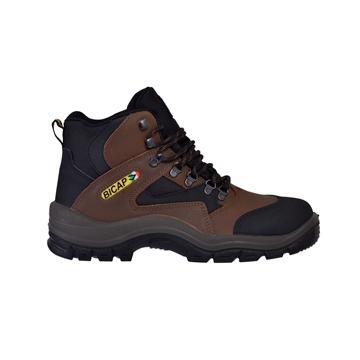 Ρουχα Εργασιας, φορμες εργασιας, στολες  της Μποτάκια ορειβατικά κυνηγίου BICAP HUNTER 02 (ΚΩΔ:7111-030)