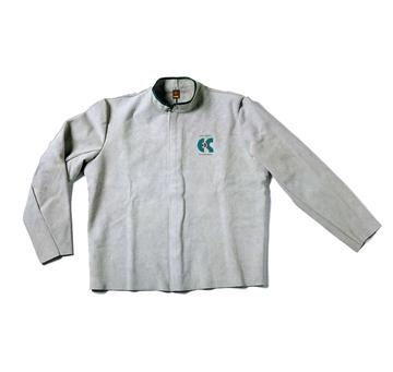 Ρουχα Εργασιας, φορμες εργασιας, στολες  της Σακάκι δερμάτινο για ηλεκτροσυγκολλητές (ΚΩΔ:5891-001)