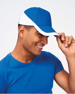 Ρουχα Εργασιας, φορμες εργασιας, στολες  της Καπέλο 5 κομματιών σε αντίθεση BOOSTER (ΚΩΔ: 00595)