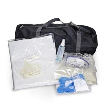 Ρουχα Εργασιας, φορμες εργασιας, στολες  της Medical Kit (Κωδ.: MDK001)