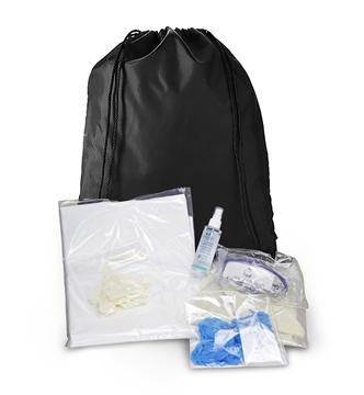 Ρουχα Εργασιας, φορμες εργασιας, στολες  της Medical Kit (Κωδ.: MDK002)