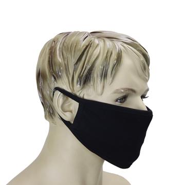 Ρουχα Εργασιας, φορμες εργασιας, στολες  της Μάσκα μακό υφασμάτινη δύο στρώσεων ,ΚΩΔ.MSK010)