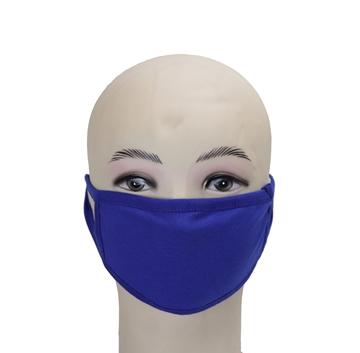 Ρουχα Εργασιας, φορμες εργασιας, στολες  της Μάσκα παιδική μακό υφασμάτινη πολλαπλών χρήσεων (ΚΩΔ.:KMSK006)