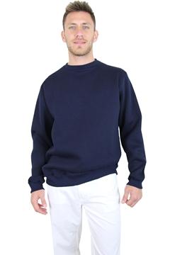 Ρουχα Εργασιας, φορμες εργασιας, στολες  της Unisex φούτερ 290γρ. (ΚΩΔ.:1012)