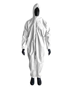Ρουχα Εργασιας, φορμες εργασιας, στολες  της Φόρμα χημικής προστασίας τύπου 5/6 (ΚΩΔ.FM004)