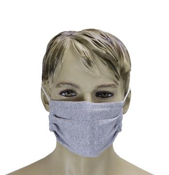 Ρουχα Εργασιας, φορμες εργασιας, στολες  της Μάσκα υφασμάτινη μακό, 1 στρώση, 170gr,  (ΚΩΔ: MSK104)