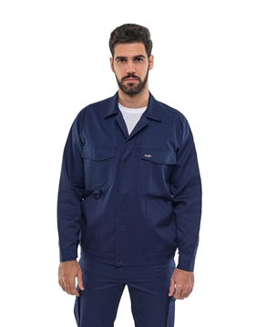 Ρουχα Εργασιας, φορμες εργασιας, στολες  της Σακάκι εργασίας χωρίς ανακλαστική ταινία (ΚΩΔ: 50-401-2)