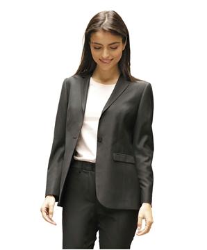 Ρουχα Εργασιας, φορμες εργασιας, στολες  της Γυναικείο Σακάκι Κοστουμιού, με φόδρα (ΚΩΔ: 03165)