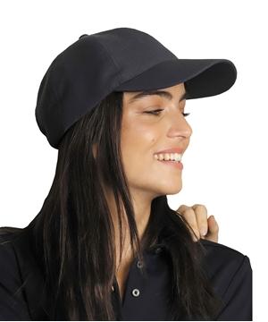 Ρουχα Εργασιας, φορμες εργασιας, στολες  της Εξάφυλλο καπέλο τζόκεϊ TOM (ΚΩΔ: 03204)